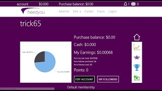 Make money $5 to $25 every week min $1 payout daily real site 100% working