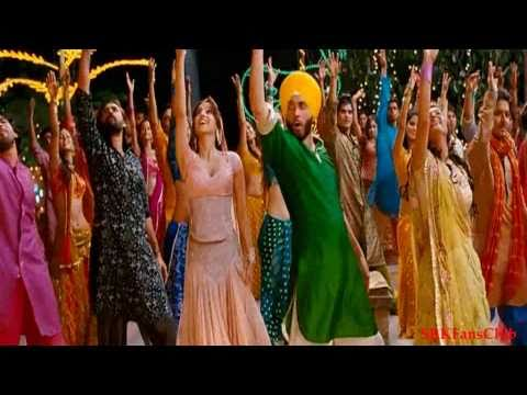 Charha De Rang - Yamla Pagla Deewana (2010) *hd* - Full Song [hd] - Bobby Deol & Kulraj Randhawa video