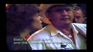 Joe Isaacs,Stacy York And The Cumberland Highlanders ...Dreaming Of A Little Cabin