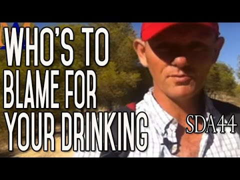 Stop Drinking Alcohol Week 44