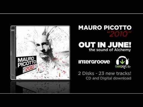Mauro Picotto  - Motion