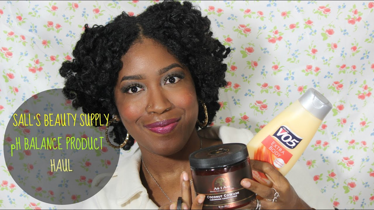 Sally Beauty Supply Natural Hair Products