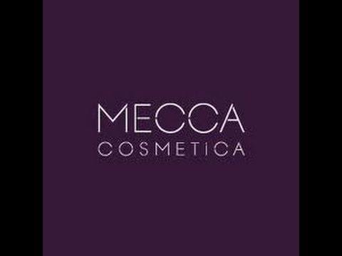 Mecca Cosmetica Haul