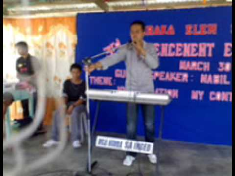 Moro Song By: Nhas Mamaluba *sigay Nu Senang* Mnsi Orig'l Composition & Revival video