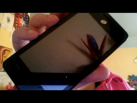 Huawei Ascend Plus-Straight Talk Review
