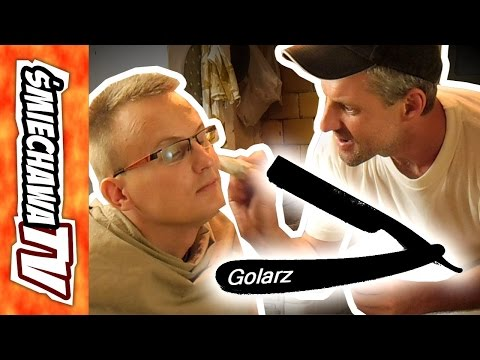 Golenie u Szwagra VideoDowcip