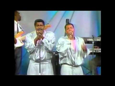 The Winans LIVE on Oprah -