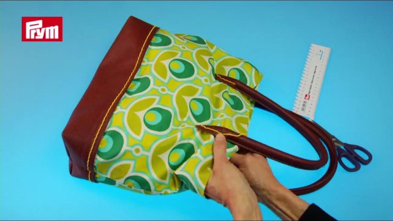 Как сделать дно для сумки своими руками