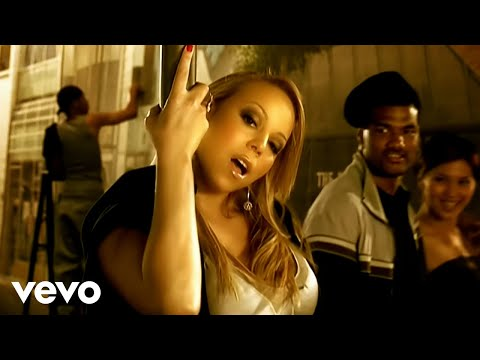 Mariah Carey - Shake It Off Video