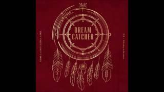 "Dreamcatcher (드림캐쳐) - Good Night (3D Audio) ""Fall Asleep in the Mirror (악몽)"" Album"