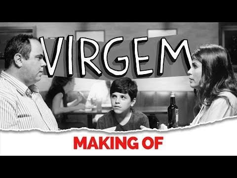 MAKING OF - VIRGEM Vídeos de zueiras e brincadeiras: zuera, video clips, brincadeiras, pegadinhas, lançamentos, vídeos, sustos