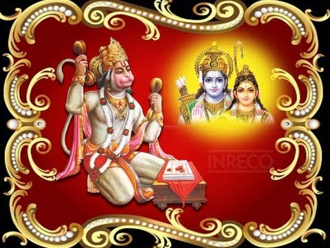 Sollin Selvan - Sri Anjaneya Suprabhatham And Songs; Hanuman Devotional video