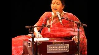 Lalon Song   Somoy Gele Sadhon Hobena By Farida Parveen (Lalon geeti লালনগীতি)