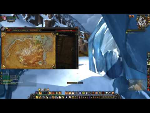 A Fair Trade Quest ID 30746 Playthrough Kun Lai Summit