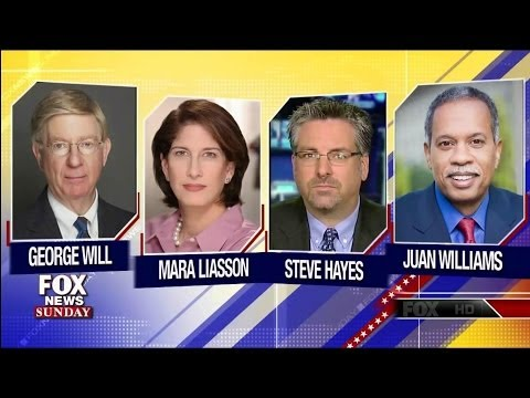 Bergdahl Prisoner Swap Analyzed by Fox News Sunday Panel w/ Chris Wallace
