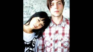 The Naked And Famous - Kill The Littleblackdots