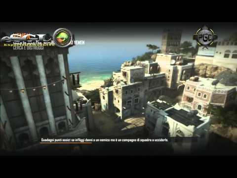 eSGL Italia Streaming - Aquile Italiane team Seth vs Italian Rebels veterani - progenerationcommunit