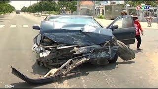 Sự vô cảm trong tai nạn giao thông