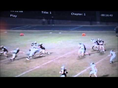 Justin Joyce - Midlothian High School - Quarterback Highlights