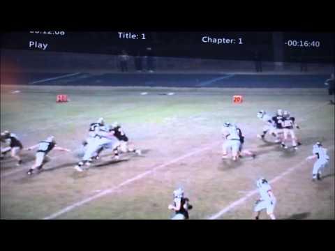 Justin Joyce - Midlothian High School - Quarterback Highlights