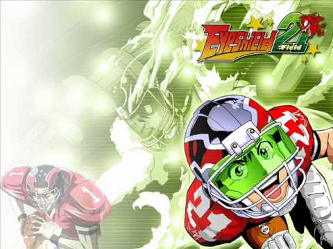Eyeshield 21 - Be Survivor [full] video