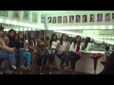 Modelaje en Venezuela