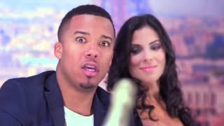Chris Porter ft Pitbull   The Water Dance - Official Music Video HD