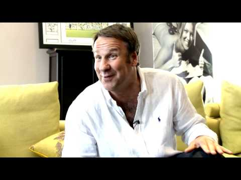 Paul Merson's story about Harry Redknapp