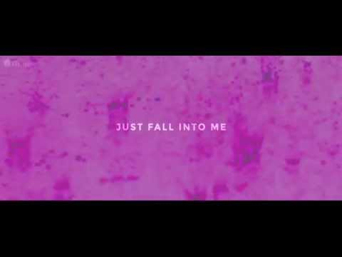 Anthem Lights - just Fall (official Lyric Video) video