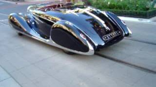 The Shah's Bugatti -2