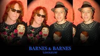 Watch Barnes  Barnes Linoleum video