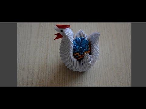 Как сделать пианино оригами science-video.ru