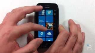 Tour por Windows Phone 7.5 en espaol