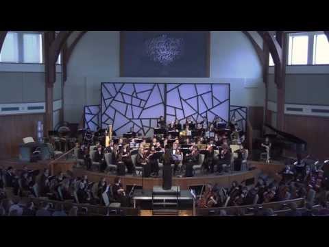 New Brunswick Youth Orchestra (1080p)