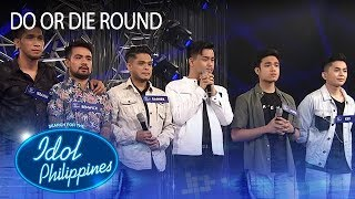 "Idol Hopefuls sing ""I Have Nothing"" | Do or Die Round | Idol Philippines 2019"