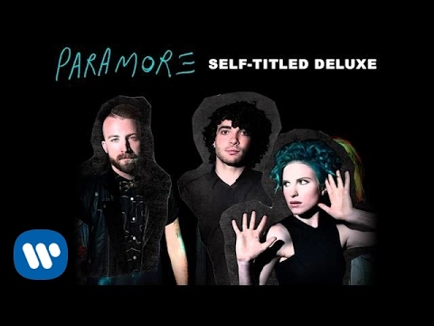 Paramore: Let The Flames Begin (live At Red Rocks) (audio) video