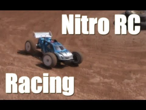 Track Time - nitro remote control cars and trucks offroad