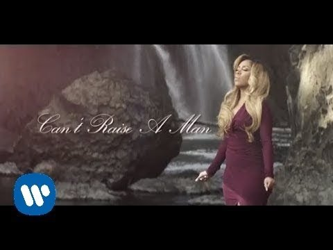K. Michelle  - Can't Raise A Man