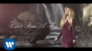 Клип K. Michelle - Can't Raise A Man