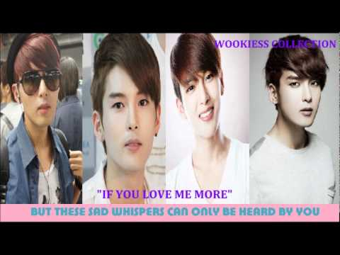 [engsub] Kim Ryeowook - If You Love Me More (spy Myung Wol Ost) video