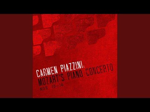 Download Piano Concerto No 16 in D Major K 451 I Allegro
