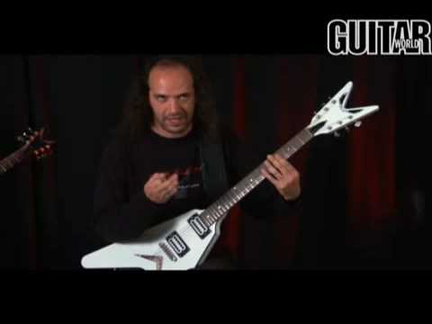 NILE - Guitar World - Betcha Can't Play This - Dallas and Karl Sanders