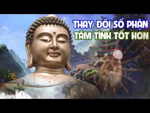 Mỗi Tối Nghe Lời Phật Dạy Này THAY ĐỔI SỐ PHẬN Tâm Tính Tốt Hơn thumbnail