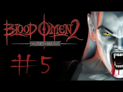 Legacy of Kain: Blood Omen 2 #5