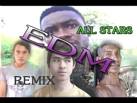 All Stars - พุด  feat. ลุงเฮง feat. แร็ปเอก feet  Uvuvwevwevwe feat  DJ เตาแก๊ส
