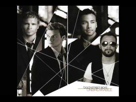 """Unsuspecting Sunday Afternoon"" - Backstreet Boys"