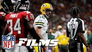 download lagu Controversial Pick Play Leads To Packers Downward Spiral Vs. gratis