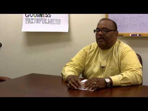 Rev. Arthur Banks - Growth as a speaker