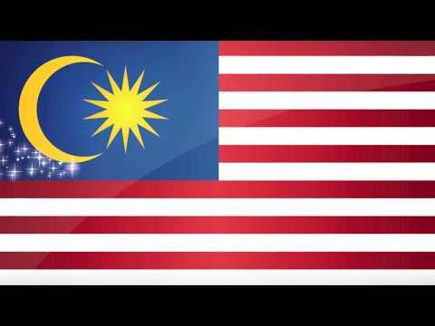 Keranamu Malaysia + Jalur Gemilang - cover by Moses