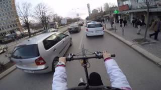 BIker Prishtina
